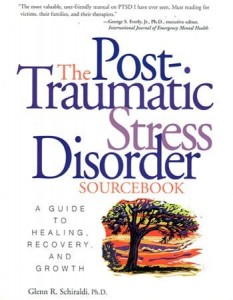 The PTSD Sourcebook